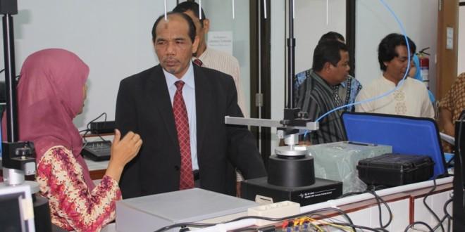 Telecommunication System Training Modules II