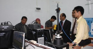 Telecommunication System Training Modules III