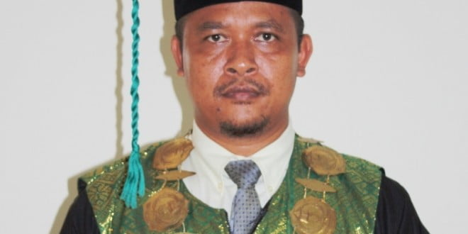 Prof.AMujahidin