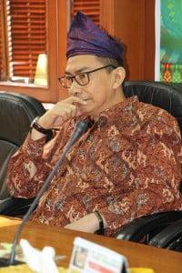 Asesor BAN-PT untuk Prodi Manajemen Perusahaan D3 Dr. Moh Farid Najib, SE., M.Si. dari Politeknik Negeri Bandung Dan DR. Mohamad Rizan, SE., MM dari Universitas Negeri Jakarta