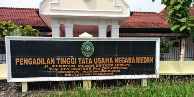 PTTUN-Medan