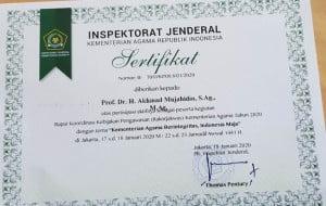 sertifikat Rakowas