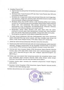 PENGUMUMAN PENDAFTARAN ULANG PESERTA SKB CPNS FORMASI TAHUN 2019_002
