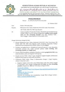 PENGUMUMAN PBAK TAHAP II_001