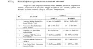 Pengumuman Perubahan Jadwal Keg Kalender AKD20210215_14352645 (1)_001