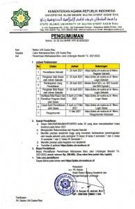 Pengumuman Penerimaan Mahasiswa Baru Jalur Undangan Mandiri TA 20202021_001