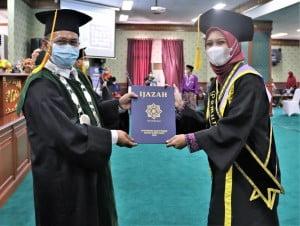 Pemuncak Fakultas Psikologi